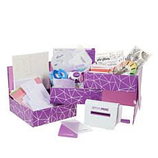 Crafter's Companion Card Making Kit with Gemini Mini & DVD Auto-Ship®