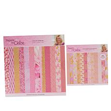 Crafter's Companion Chloe Printed Paper Pads