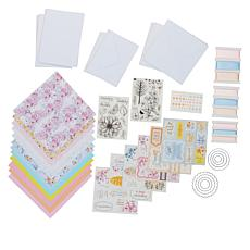 Crafter's Companion Circle Die Kit Subscription Box #6