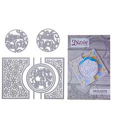Crafter's Companion Circle Swing Kinetic Dies