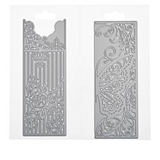 Crafter's Companion Gemini Double-Sided Gatefold Dies