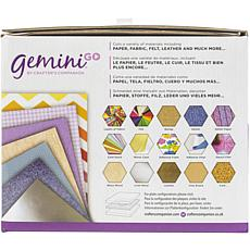Crafter's Companion Gemini GO Machine - US Version
