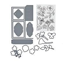 Crafter's Companion Gemini Pop-Up Box Card Die Set
