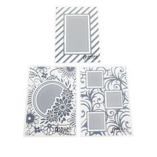 Crafter's Companion Gemini Pretty Patterns Cut and Emboss Folders
