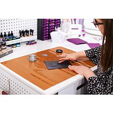 Crafter's Companion Instant Desk Heat-Resistant Craft Mat