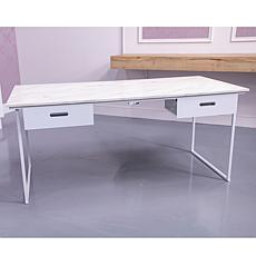 Crafter's Companion Instant Desk with Drawers