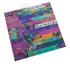 "Crafter's Companion Masquerade Ball 12"" x 12"" Paper Pad"