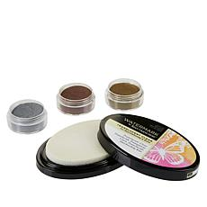 Crafter's Companion Metallics Embossing Powder and Ink Pad Kit