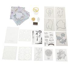Crafter's Companion Sara Signature Enchanted Dreams Collection