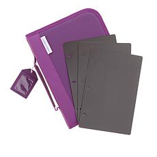 Crafter's Companion  Stamp and Die Storage Folder - Small