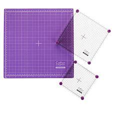Crafter's Companion Stamping Platform Set