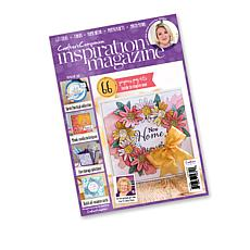 Crafter's Companion Summer Inspiration Magazine Issue # 16 and Kit