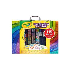 Crayola Imagination Art Case