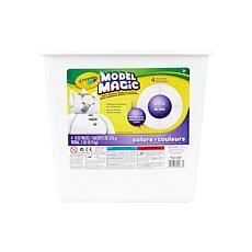 Crayola Model Magic White 2 lb. Bucket