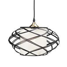 Cresto Wire Cage Pendant Lamp