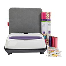"Cricut EasyPress 2 12""x10"" Lilac Bundle"