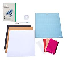 Cricut® Foil Transfer Kit with Tools and Accessories