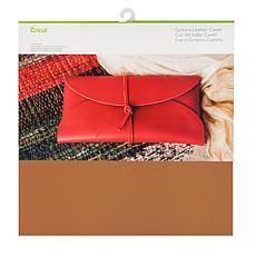 Cricut® Genuine Leather