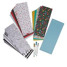 Cricut® Joy™ Adhesive Paper and LightGrip Mat Bundle