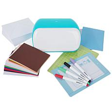 Cricut® Joy™ with 36-Insert Card and Accessories Bundle