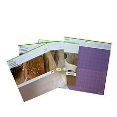 Cricut® Knife Blade Material Kit