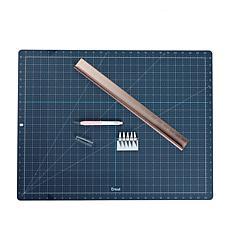 Cricut® TrueControl™ Kit with Self-Healing Mat and Cutting Ruler