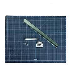 Cricut® TrueControl Knife Kit and Accessory Bundle