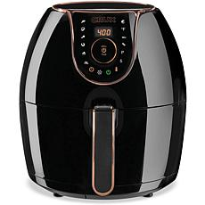 CRUX 5.3-qt Air Convection Fryer