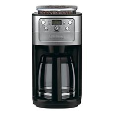 Cuisinart Automatic Grind-and-Brew 12-Cup Coffee Maker