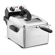 Cuisinart CDF-200P1 Professional Deep Fryer