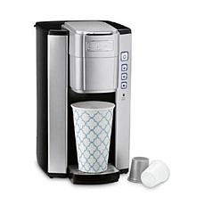 Cuisinart Compact Single-Serve Coffee Brewer