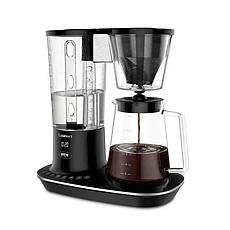 Cuisinart DCC-4000P1 12-Cup Programmable Coffee Center