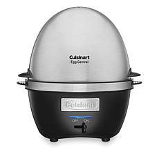 Cuisinart Egg Central 10-Egg Cooker