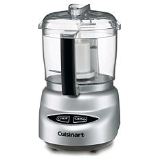 Cuisinart Mini-Prep Plus Food Processor - Chrome