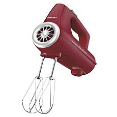 Cuisinart PowerSelect 3-Speed Electronic Hand Mixer