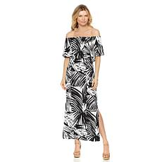 Curations Convertible Maxi Dress