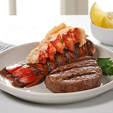 Curtis Stone (8) Aussie Filet Mignon and (8) Lobster Tails Auto-Ship®