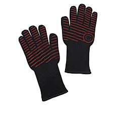 Curtis Stone Heat Resistant Glove Set
