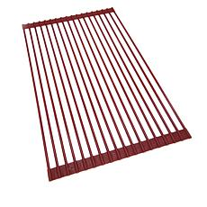Curtis Stone Roll Up 2-in-1 Drying Rack/Trivet