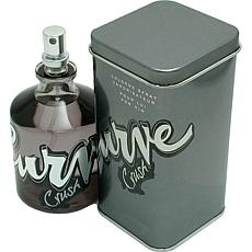 Curve Crush by Liz Claiborne Cologne Spray 2.5 oz
