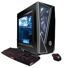 CYBERPOWERPC Gamer Master AMD Ryzen 8GB/1TB PC