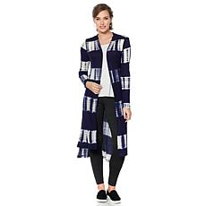 Daisy Fuentes Knit Duster