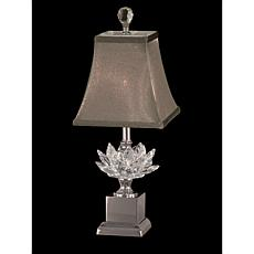 Dale Tiffany Lucinda Crystal Accent Lamp