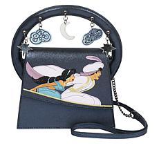 Danielle Nicole Disney Aladdin Whole New World Crossbody