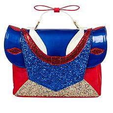 Danielle Nicole Disney's Snow White Dress Mini Satchel