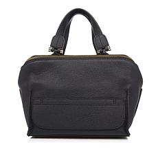 Danielle Nicole Mia Leather Satchel