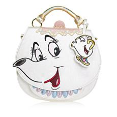 Danielle Nicole Mrs. Potts Saddle Bag