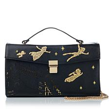 Danielle Nicole Peter Pan London Satchel