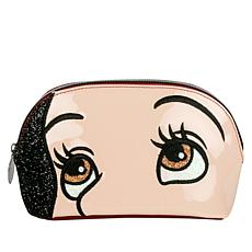 Danielle Nicole Snow White Eyes Cosmetic Case