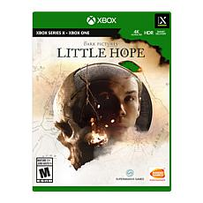 Dark Pictures Little Hope for Xbox One